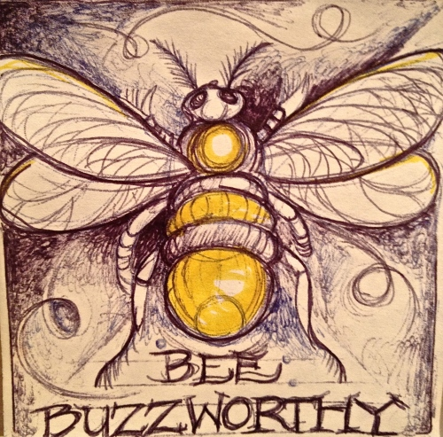 Bee BuzzWorthy