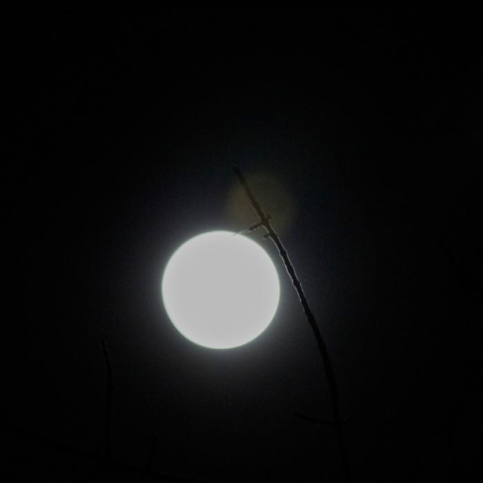 new year full moon